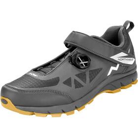 Northwave Corsair Schuhe Herren grau